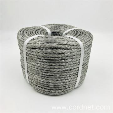 High Quality Directly Selling Uhmwpe Fiber Marine Rope China
