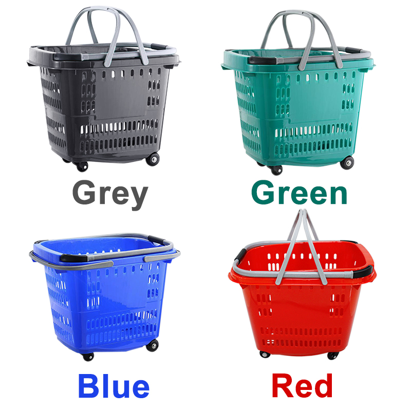 colors basket