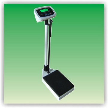 I-Electronic Body Scale