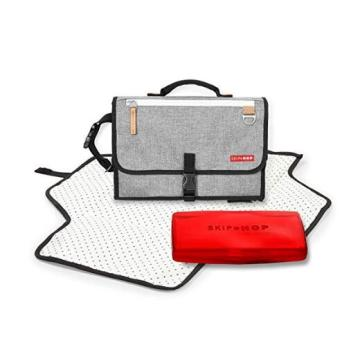Convenient Portable Large Travel Changing Pad Clutch