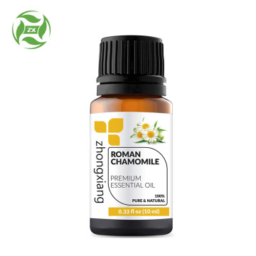 100% Pure Cosmetic Grade Chamomile essential oil