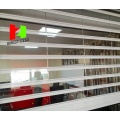 I-Door Transfer Crystal Roller Shutter Door