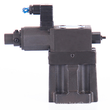 Yuken Hydraulic Pilot Operated Proportional Relief Valves