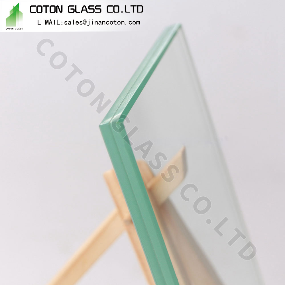 Fire Rated Laminated Glass