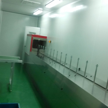 Spray Painting Machine For UV Curing Coating Line