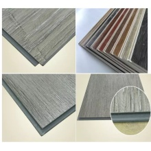 Pvc Spc Vinyl Plank Floor Flexible spc Flooring