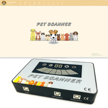 Latest Pet Quantum Resonance Animal Body Health Diagnosis