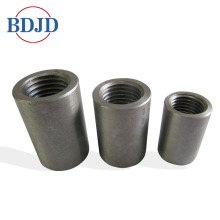 Supply for Offer Cold Extrusion Rebar Coupler,Reinforced Steel Rebar Couplers,Bar Swaged Rebar Coupler,Rebar Mechanical Splicing Coupler From China Manufacturer Straight Screw Rebar Mechanical Coupler Price supply to United States Factories