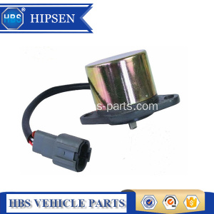Excavator spare parts Angle Switch for HITACHI series