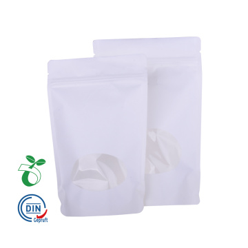 Biodegradable Eco Friendly Packaging Bags