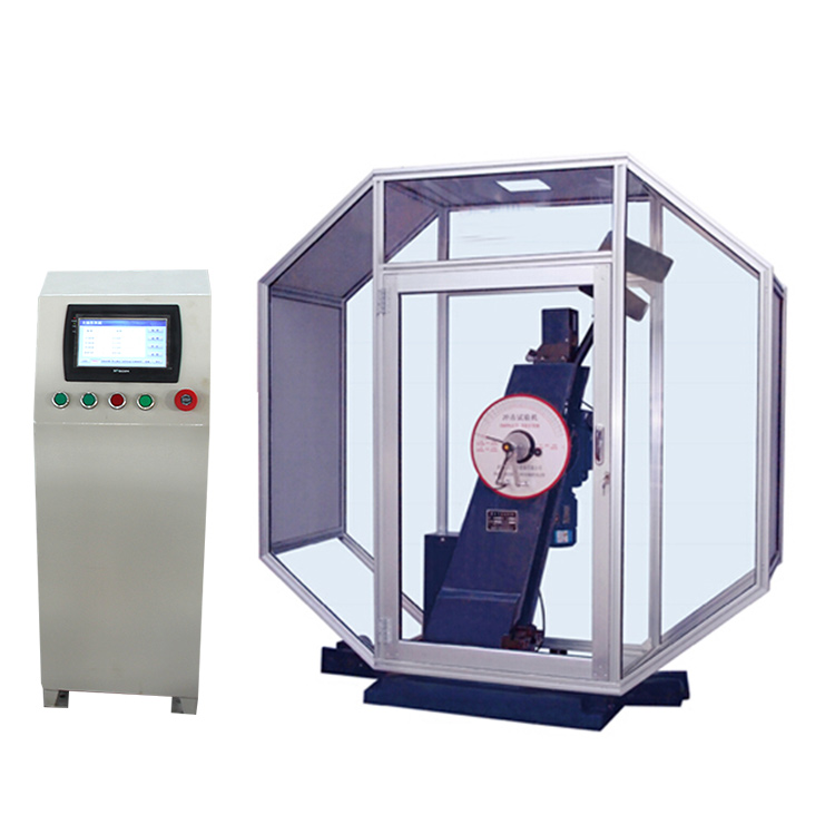JBS-C Digital Display Impact Testing Machine
