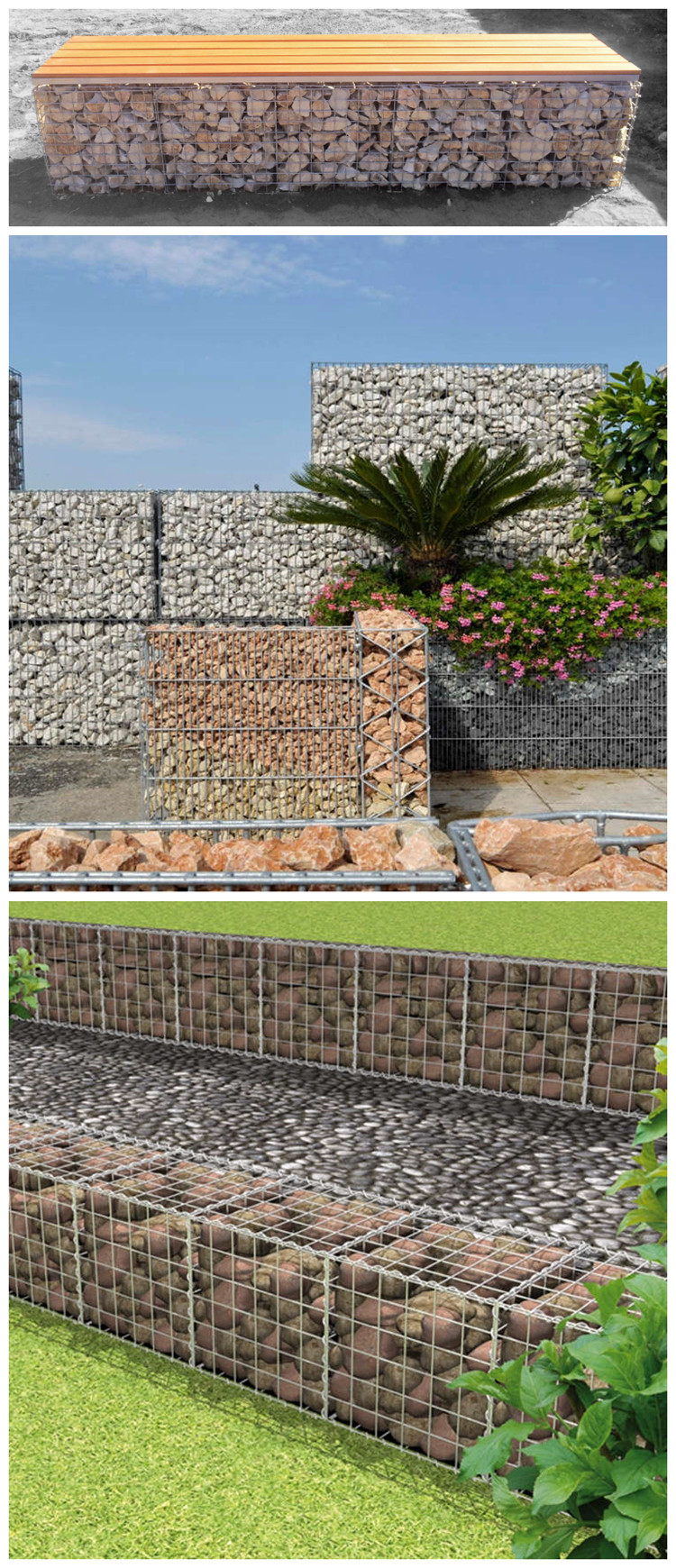 welded gabion box 1