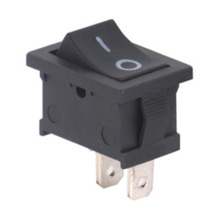 KCD1 Rocker Switch With Long Electrical Life