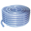 PVC Braided Reinforced Hose