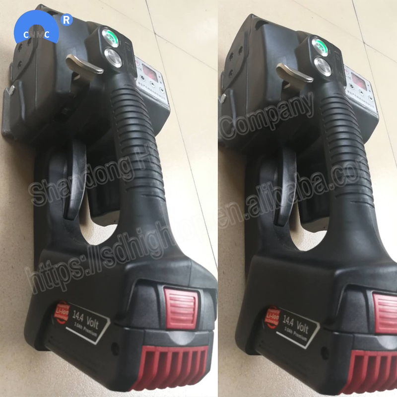 13-16mm Strapping Machine For Battery Strapping Tool