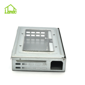 Clear View Inspection Window Mouse Trap Box