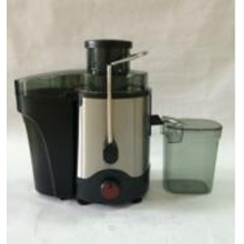 Professional China for Electric Juicer Electric Stainless Steel Fruit  Juicer supply to Armenia Factory