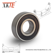 6310-2RS C3 bearing for Spiral idler Conveyor