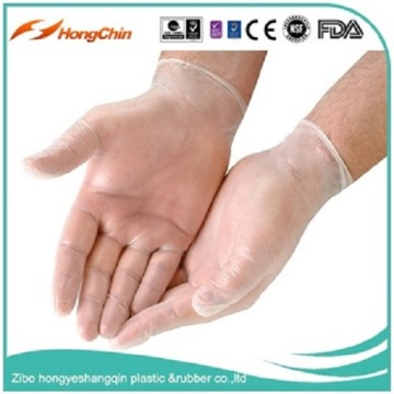disposable medical vinyl gloves lower price