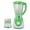 350W 1.5L plastic milkshake juicer maker food blender