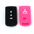 Hot sale high quality non-stick silicone key case