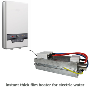 6000w instant heating element of water heater
