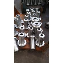 Oil cylinder body forgings
