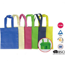 OEM manufacturer custom for Tote Reusable Bag Non woven shopper bag supply to Turks and Caicos Islands Wholesale