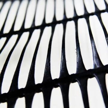 high strength PP (polypropylene) Uniaxial Geogrid