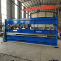 Bending Roof Sheet Machine