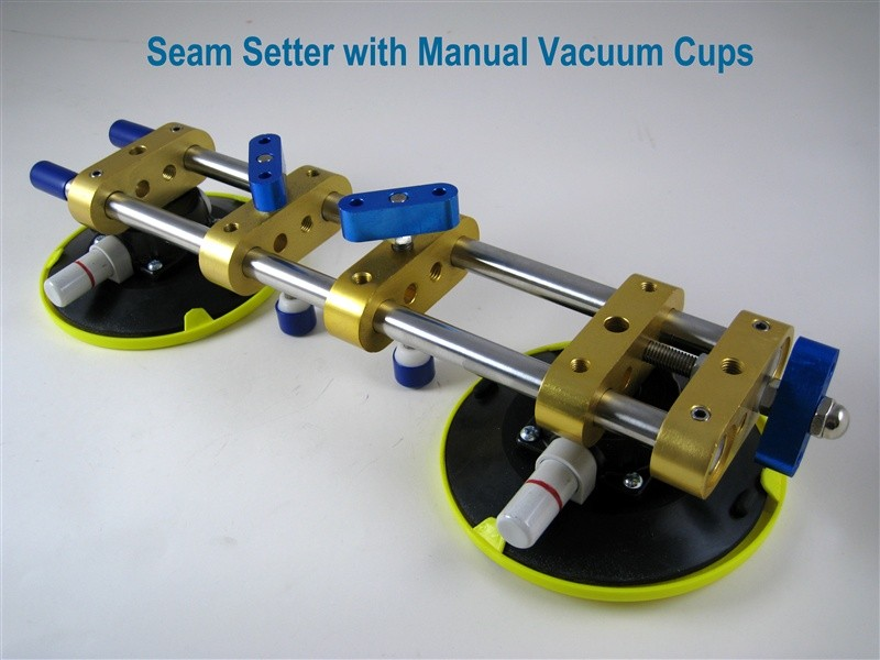 Seam Jointer Strong Rubber