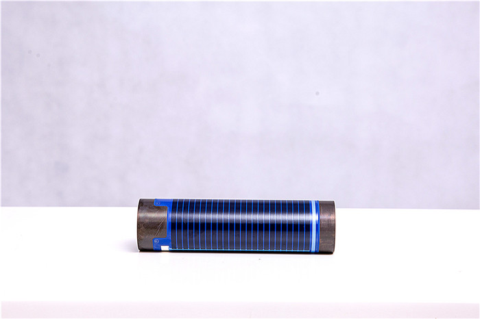5kw stainless steel thick film heater