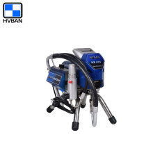 HB495 airless spray paint machines