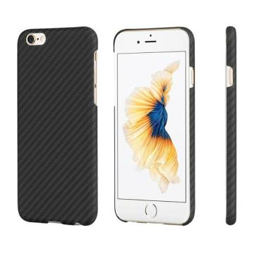 Slim Fit iPhone6S PITAKA Magcase Aramid Elyaf 4.7 inç