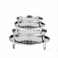 18-28cm High Quality Stainless Steel Steamer Rack