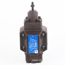 Supply for China Pressure Sequence Valves,Hydraulic Sequence Valve,Sequence Valve Supplier Hydraulic Counterbalance/Sequence and Check Valve export to Bulgaria Wholesale