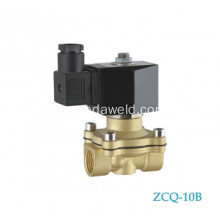 Super Purchasing for Tube Fittings Connector Solenoid Valve 12V AC Professional Welding Solenoid Valve export to Virgin Islands (British) Suppliers