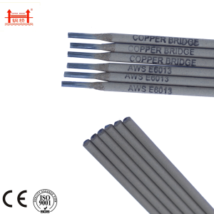 Cheap for 2.5Mm Welding Electrode 7018 6013 6011 and 6010 Welding Rods export to South Korea Exporter