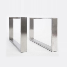 metal kitchen custom table legs for sale
