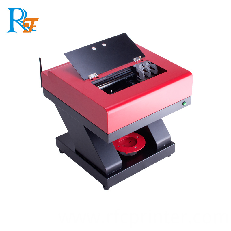 High Quality Coffee Cup Printer Machine