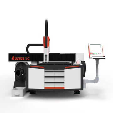 Laser Cutter For Metal/Acrylic/MDF/wood