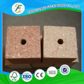 High Quality Wooden Chipblocks for Making Pallet