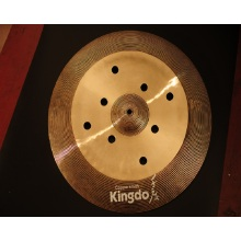 Cheap price for Handmade China Cymbals Top Grade  China Cymbals Of B20 supply to Equatorial Guinea Factories