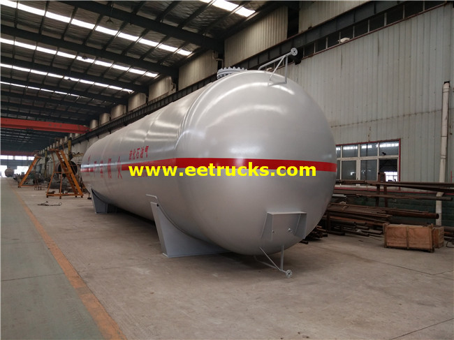 25000 Gallon Domestic Anhydrous Ammonia Tanks