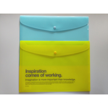 plastic printing  button Envelope