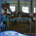 Pump suction discharge dredging pipes