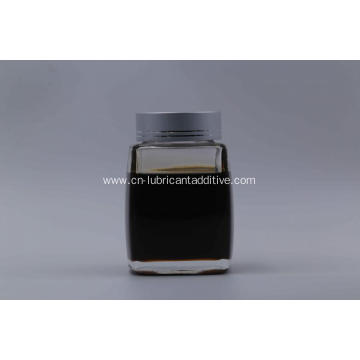 Super Overbased Sulfurized Calcium Phenate