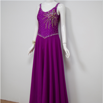 Ballroom and latin practice wear
