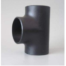 OEM for Seamless Pipe Tees Carbon Steel Tee ASTM Standard supply to Indonesia Wholesale