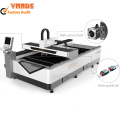 Metal Plate Fiber Laser Cutting Machine